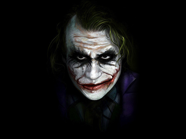 Featured Article: Ranking All 15 Joker Laughs