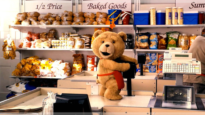 What to Watch for Wednesdays: Review of Ted 2 (Warning: Contains Spoilers)