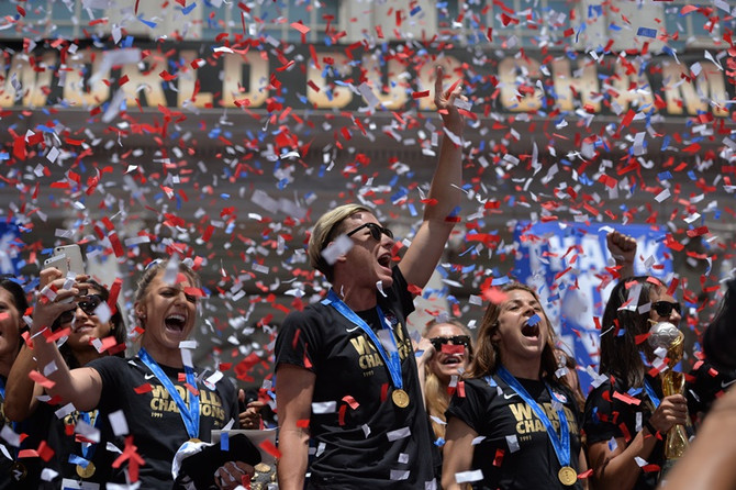 Grass vs. Turf: How FIFA Compromised the Women's World Cup