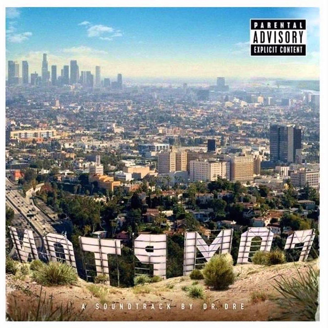 Is there a Doctor in the House? Thoughts on Dr. Dre's Compton Album