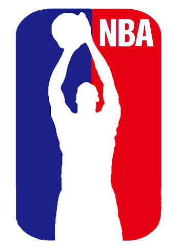 Yes, I did remake the NBA Logo into Anthony Davis