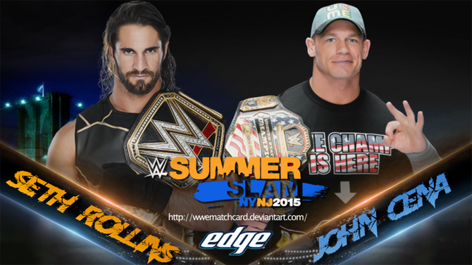 Your Guide to Summerslam 2015: Previews, Predictions, and Much More (Part 1)