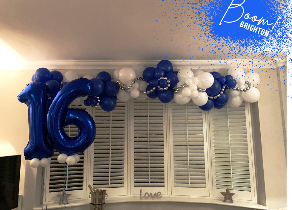 BHAFC Birthday