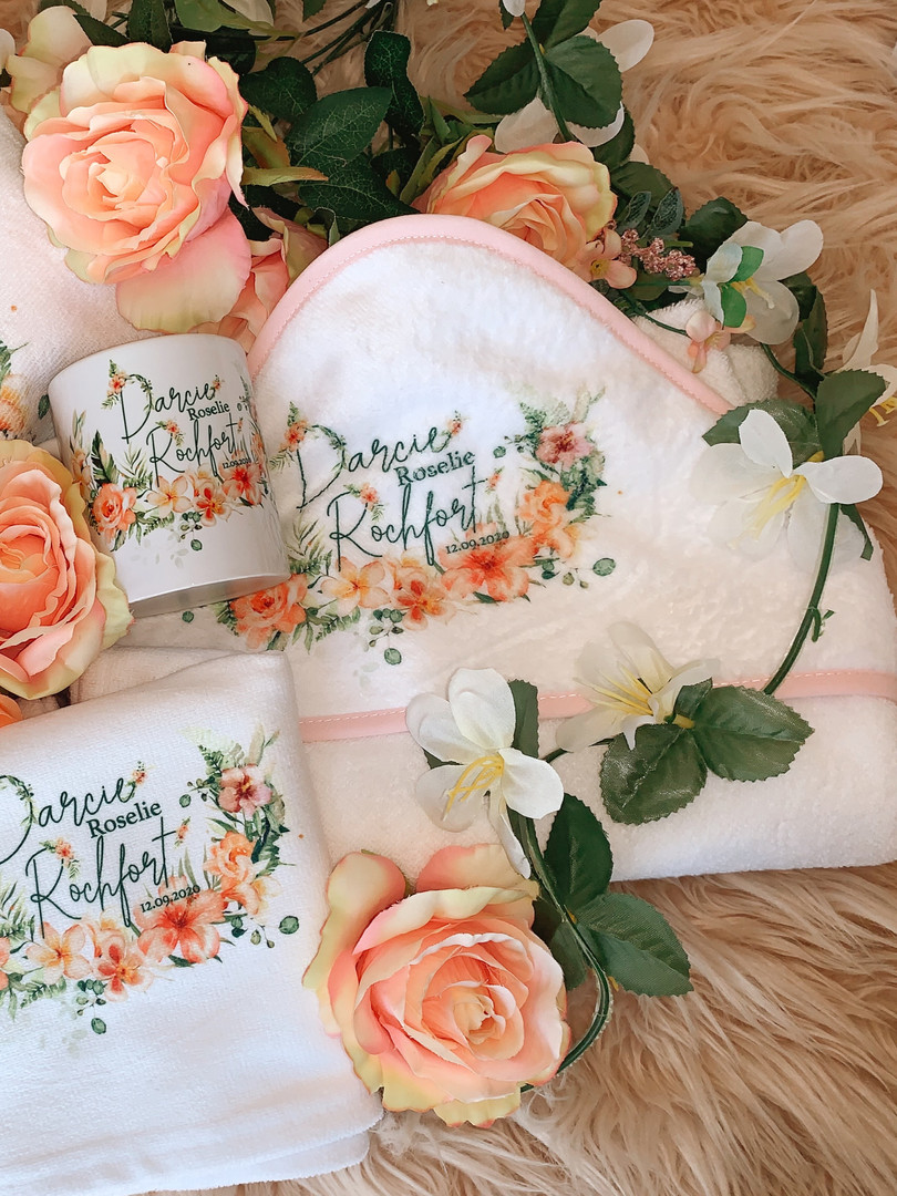 Hand printed Gifts