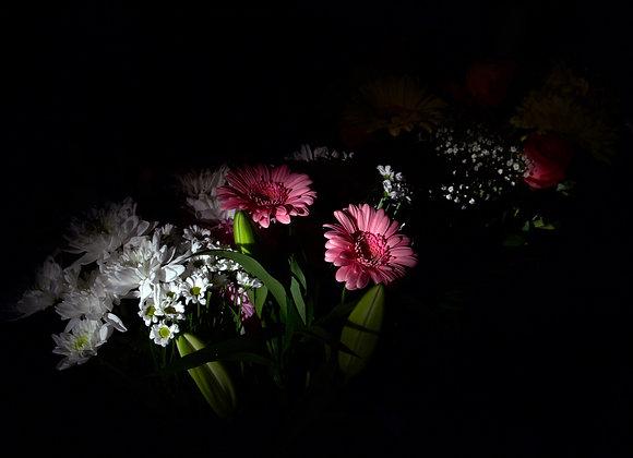 Secret Garden (Flowers)