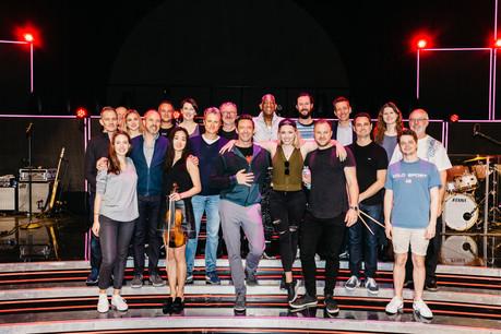 Hugh Jackman AUS / NZ Tour
