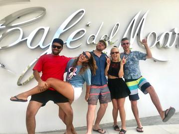 The Groove Academy play Bali !