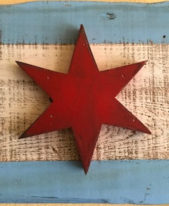 The Little Red Star
