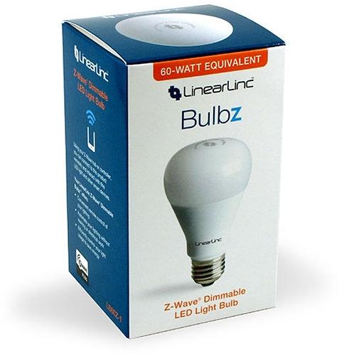 Z-Wave Smart Light Bulb