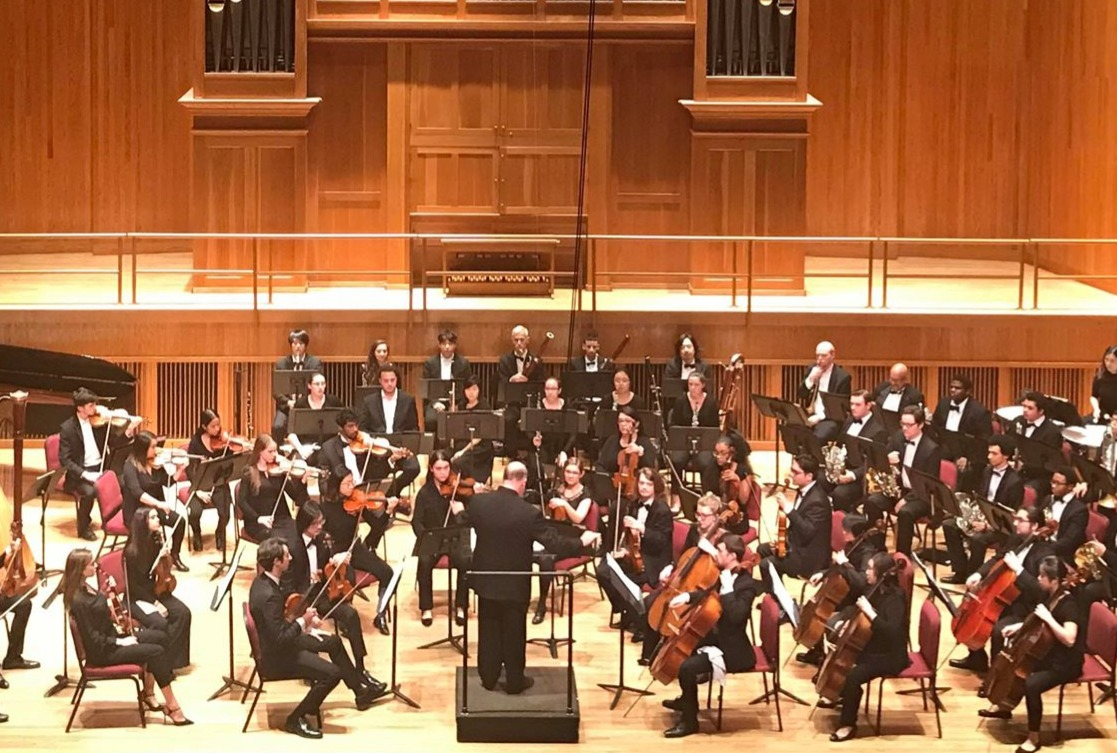 Queens College Orchestra