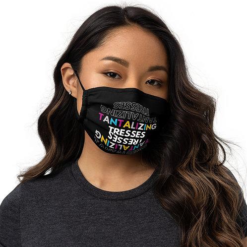 Tantalizing Tresses Face Mask