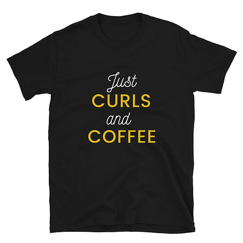 Just Curls and Coffee