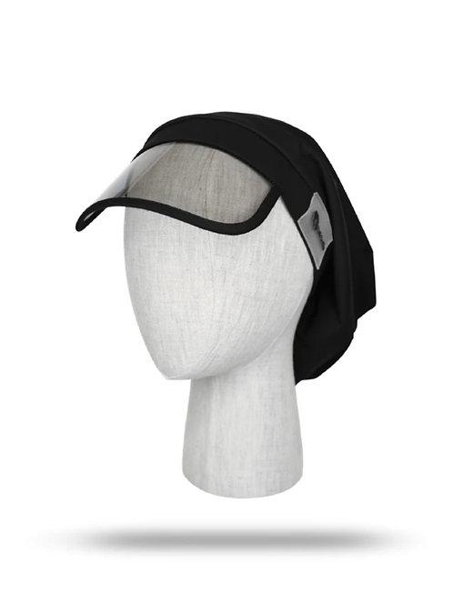 Hairbrella Classic Satin-Lined Rain Hat