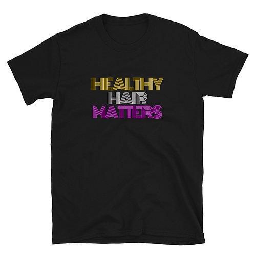 Healthy Hair Matters