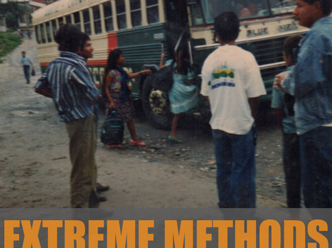 Vol.3 No. 1 of Journal of Extreme Anthropology - Special Issue on Extreme Methods: Researching Devia
