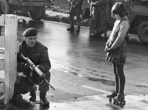 Smith in Belfast: A Radiophonic Ethnodrama