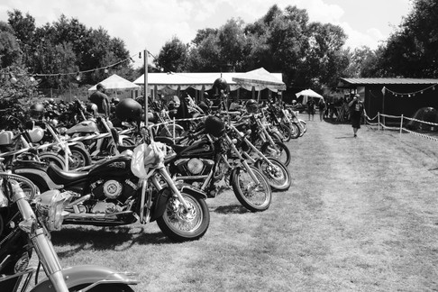 Transnational Outlaw Motorcycle Clubs and the Ideas of the West