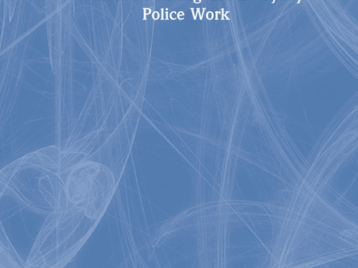 Criminal Futures: Predictive Policing and Everyday Police Work