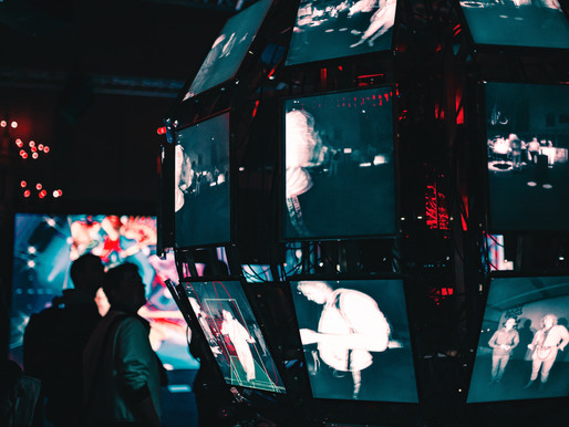 WEBINAR: Algorithmic Governance and Cultures of Policing