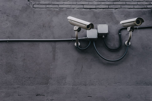 New Publication: Imposter Paranoia in the Age of Intelligent Surveillance
