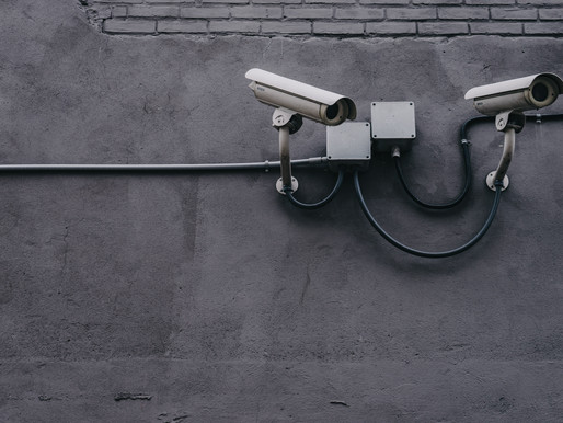 New article: 'Imposter Paranoia in the Age of Intelligent Surveillance'