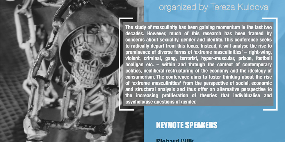 Extreme Masculinities: International Conference