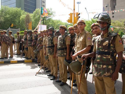 "Essay by Shivangi Narayan: ""Predictive Policing and the Construction of the Criminal"""