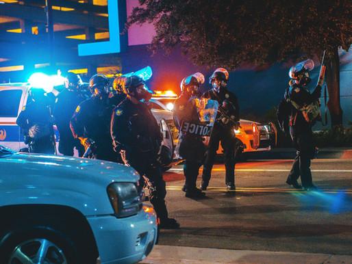 From discretion to standardization: Digitalization of the police organization