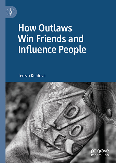 How Outlaws Win Friends and Influence People - Out Now!