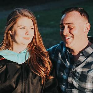 Taylor's Graduation