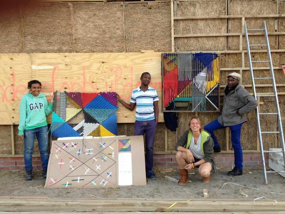 Social Design Cape Town
