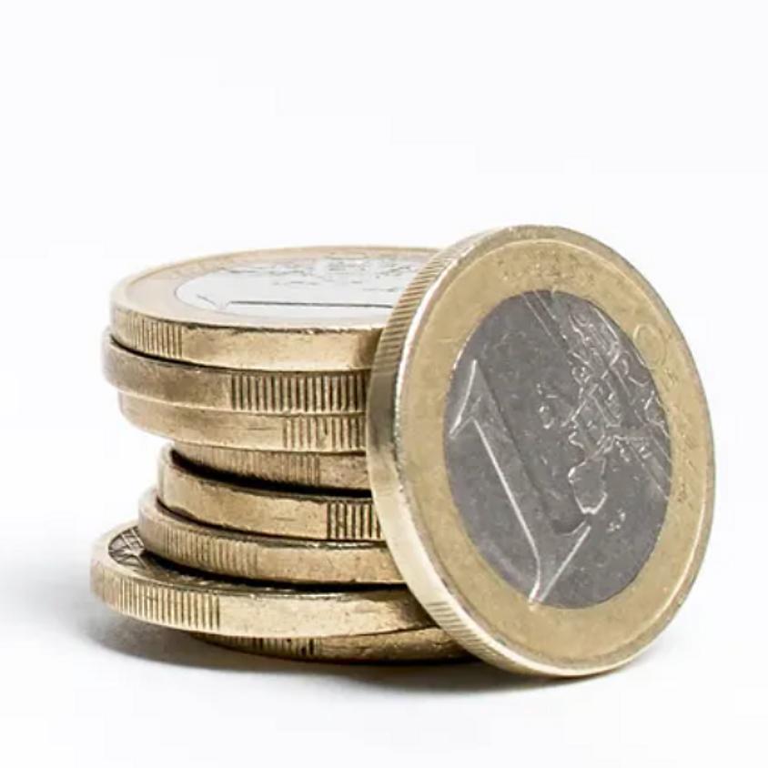 Thema Opstelling: Geld - GEANNULEERD