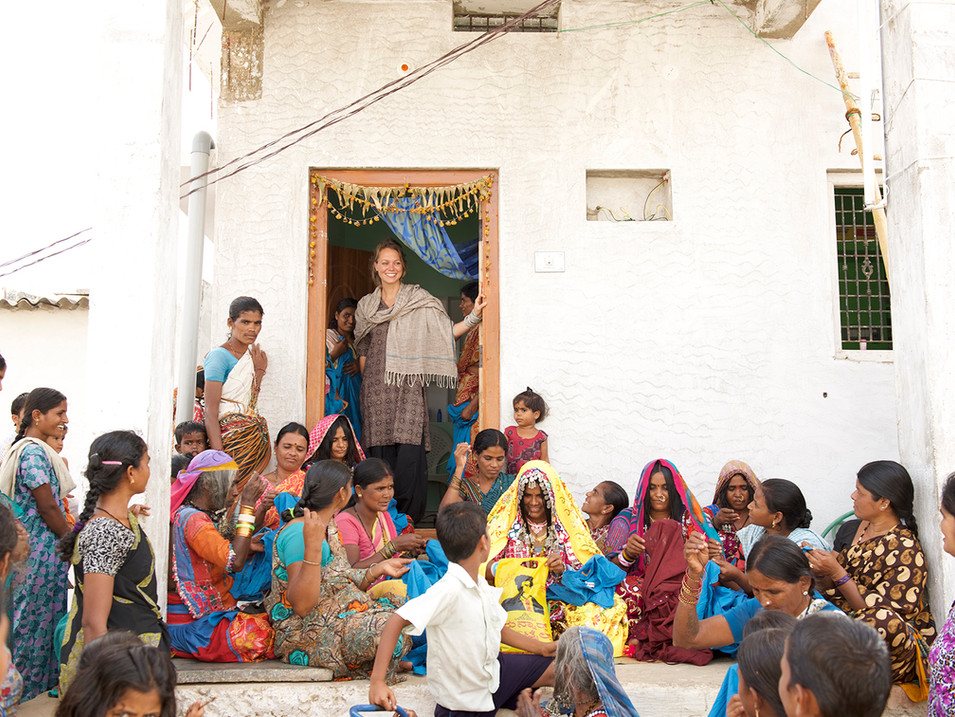 Social Design India