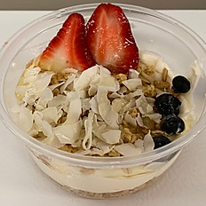 Greek Yogurt Bowl (Small Only)