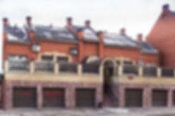 Красная площадь, дом №1Г