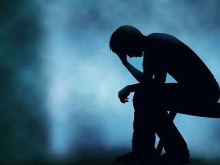 Por Qual Motivo Nós Temos Que Sofrer?