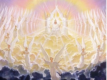 As sete virtudes cristãs (2/7): Esperança