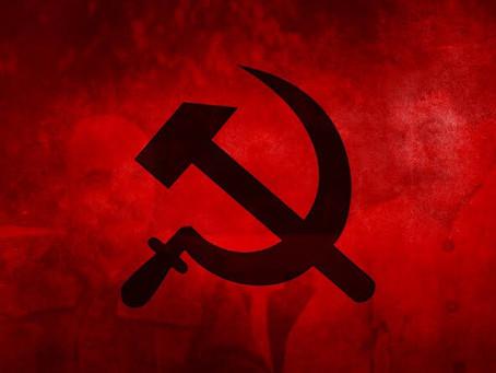 Existe Cristão Comunista?