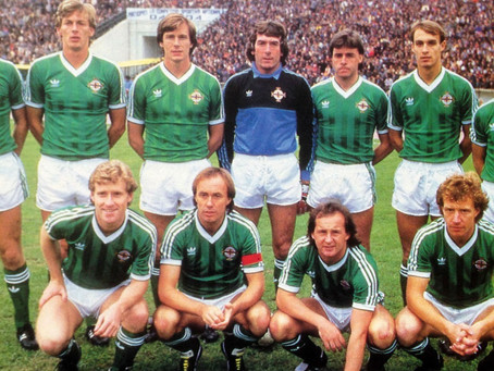 Seleção Da Irlanda Equipara Salário Dos Homens E Das Mulheres.