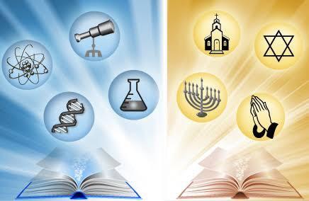 Religião X Ciência
