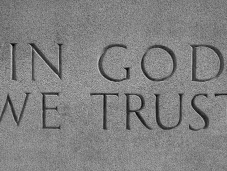 In God We Trust (3/3)