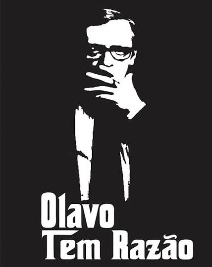 Olavo Tem Razão #001