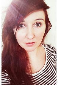 Author Elina Vale