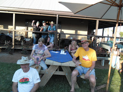 Dusty Day Out Dusty Hill Winery South Burnett 11