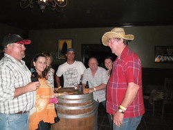 Dusty Day Out Dusty Hill Winery South Burnett 25