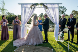 Dusty Hill Winery Wedding Venue South East Queensland