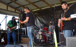 Dusty Day Out 2014 5