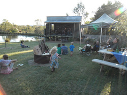 Dusty Day Out Dusty Hill Winery South Burnett 3