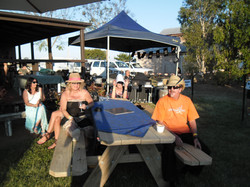 Dusty Day Out Dusty Hill Winery South Burnett 12