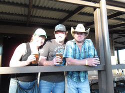 Dusty Day Out Dusty Hill Winery South Burnett 9